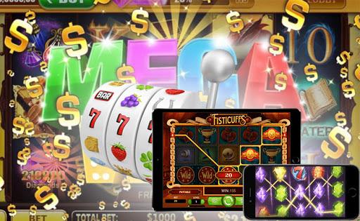 Faktor Banyak Orang Bermain Game Slot Uang Asli